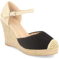 Sapatos Mulher Sandálias H&d YZ19-57 Negro