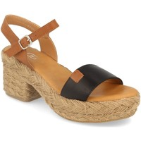 Sapatos Mulher Sandálias H&d YZ19-63A Negro
