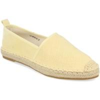 Sapatos Mulher Alpargatas Milaya 3R16 Amarillo