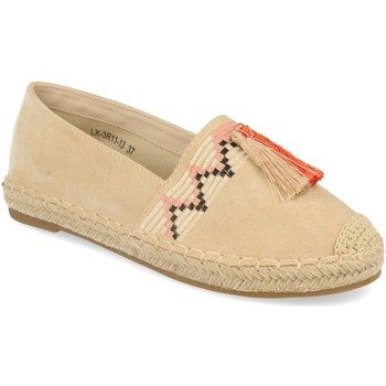 Sapatos Mulher Alpargatas Milaya 3R11 Beige