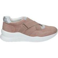 Sapatos Mulher Multi-desportos Maria Mare DEPORTIVAS MARIA MARE 67837 MODA JOVEN CUERO Marron