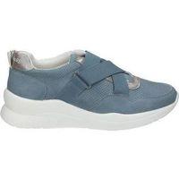 Sapatos Mulher Multi-desportos Maria Mare DEPORTIVAS MARIA MARE 67837 MODA JOVEN AZUL Bleu