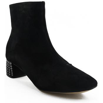 Sapatos Mulher Botins Parodi Passion 73/2501/99 Preto