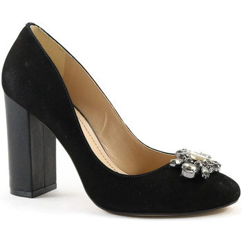 Sapatos Mulher Sapatos Parodi Shoes 73/8044/01 Black