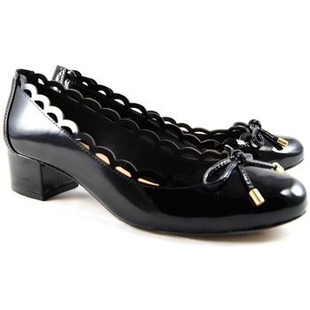 Sapatos Mulher Sapatos Parodi Passion 60/9065/98 Preto