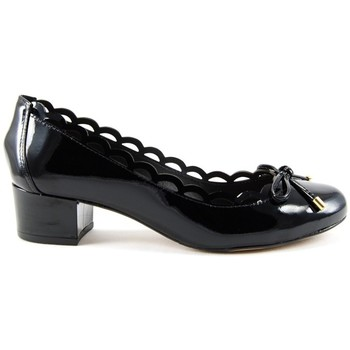Sapatos Mulher Sapatos Parodi Shoes 60/9065/98 Black