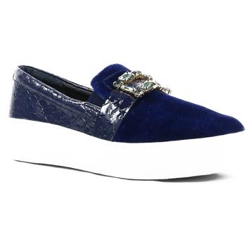 Sapatos Mulher Sabrinas Parodi Shoes 83/7017/02 Blue