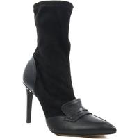 Sapatos Mulher Botins Parodi Passion 73/3867/01 Preto