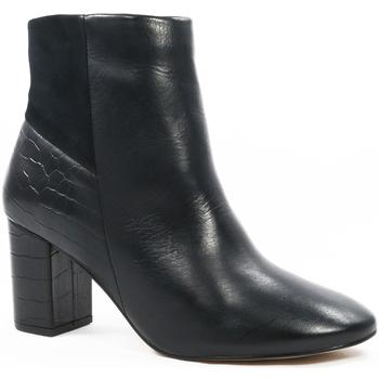 Sapatos Mulher Botins Parodi Passion 82/3722/01 Preto