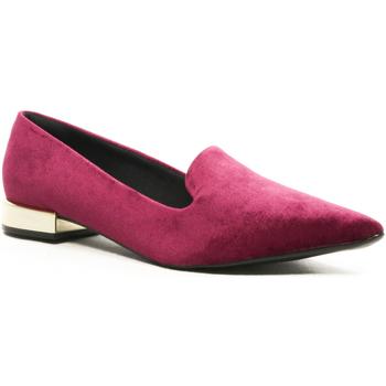 Sapatos Mulher Sabrinas Parodi Shoes 74/5761/01 Bordeaux