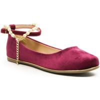 Sapatos Mulher Sabrinas Parodi Shoes 74/6060/03 Bordeaux