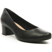 Sapatos Mulher Sapatos Parodi Shoes 74/5132/09 Black