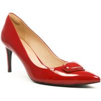 Sapatos Mulher Escarpim Parodi Passion 60/2130/98 Vermelho