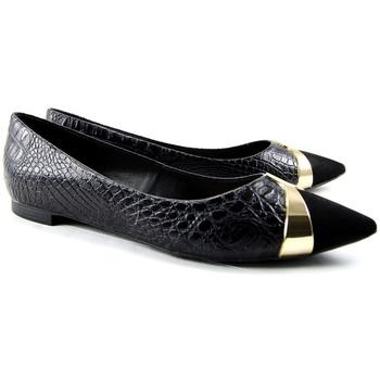 Sapatos Mulher Sabrinas Parodi Shoes 60/8835/03 Black