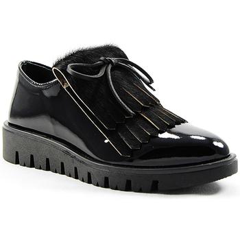 Sapatos Mulher Sapatilhas Parodi Shoes 65/6777/02 Black