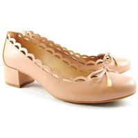 Sapatos Mulher Sapatos Parodi Shoes 60/9065/99 Beige