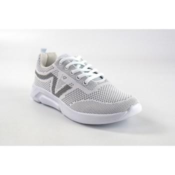 Sapatos Mulher Multi-desportos Paredes Esporte senhora  ld 20535 branco Blanc