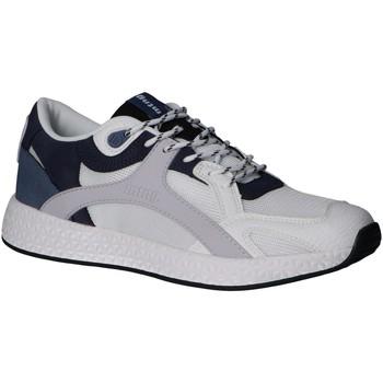 Sapatos Homem Multi-desportos MTNG 84465 Blanco