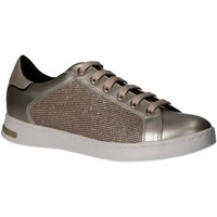 Sapatos Mulher Multi-desportos Geox D021BD 0ASAJ D JAYSEN Gold