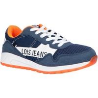 Sapatos Criança Multi-desportos Lois 63051 Azul