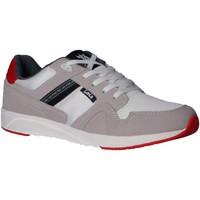 Sapatos Homem Multi-desportos Lois 84941 Blanco