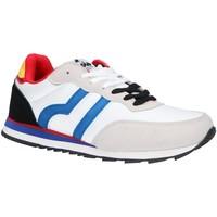 Sapatos Homem Multi-desportos Lois 84947 Blanco