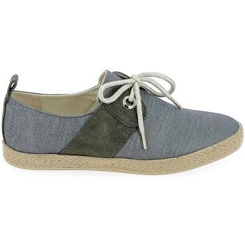 Sapatos Mulher Sapatos Armistice Cargo One Capri Ardoise Cinza
