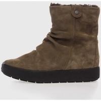 Sapatos Mulher Botas de neve Imac 407950 Marrón