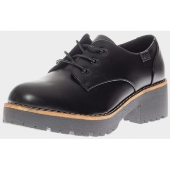 Sapatos Mulher Sapatos & Richelieu Coolway CHERBY Negro