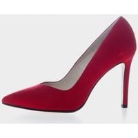 Sapatos Mulher Escarpim Lodi VICTORY Rojo