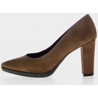 Sapatos Mulher Escarpim Colette 1490 Marrón