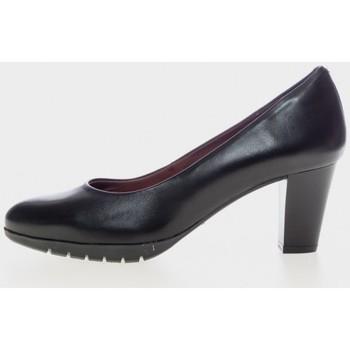 Sapatos Mulher Escarpim Kamome 92040 Negro