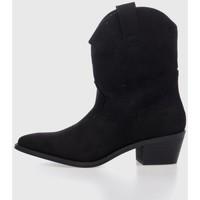 Sapatos Mulher Botins Corina C9734 Negro