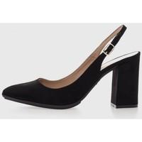 Sapatos Mulher Escarpim Colette C913 Negro