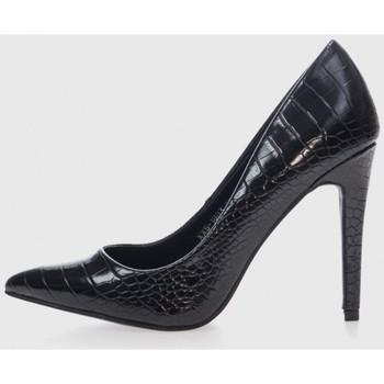 Sapatos Mulher Escarpim Kamome Trends XXS-1803A Negro
