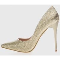 Sapatos Mulher Escarpim Kamome Trends 1A-19008 Oro