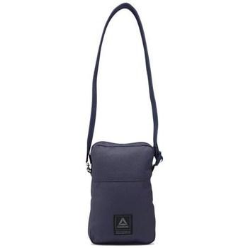 Malas Bolsa tiracolo Reebok Sport Wor City Bag Azul marinho