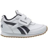 Sapatos Criança Sapatilhas Reebok Sport Royal CL Jogger Branco