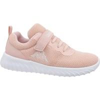 Sapatos Criança Sapatilhas Kappa Ces K Cor-de-rosa