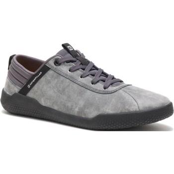Sapatos Homem Sapatilhas Caterpillar Hex Cinzento