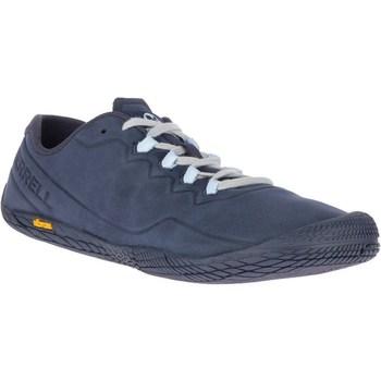 Sapatos Homem Sapatilhas Merrell Vapor Glove 3 Azul marinho