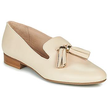 Sapatos Mulher Sapatos Jonak AMIGO Bege