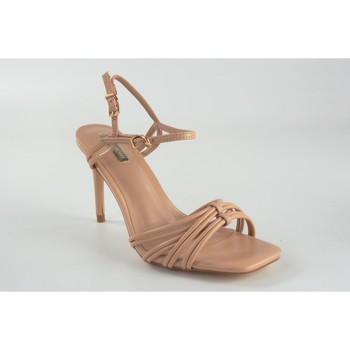 Sapatos Mulher Sandálias Bienve Senhora da cerimônia  1jb-0136 rosa Rose