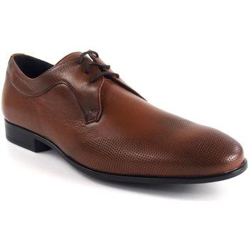 Sapatos Homem Sapatos Baerchi 4945 Marrón