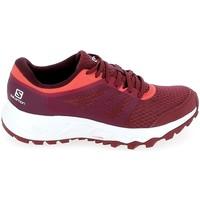 Sapatos Sapatos de caminhada Salomon Trailster 2 Rose Violet Rosa