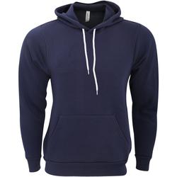 Textil Sweats Bella + Canvas CA3719 Azul-marinho