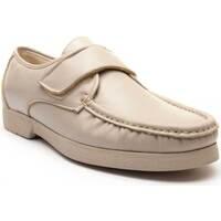 Sapatos Homem Sapatos & Richelieu Keelan 63206 BEIGE