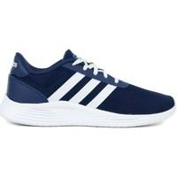Sapatos Criança Sapatilhas de corrida adidas Originals Lite Racer 20 K Azul marinho