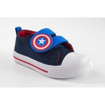 Sapatos Rapaz Sapatilhas Cerda Tela infantil CERDÁ 2300004345 azul Rouge
