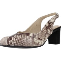 Sapatos Mulher Escarpim Piesanto 190229 Multicolorido
